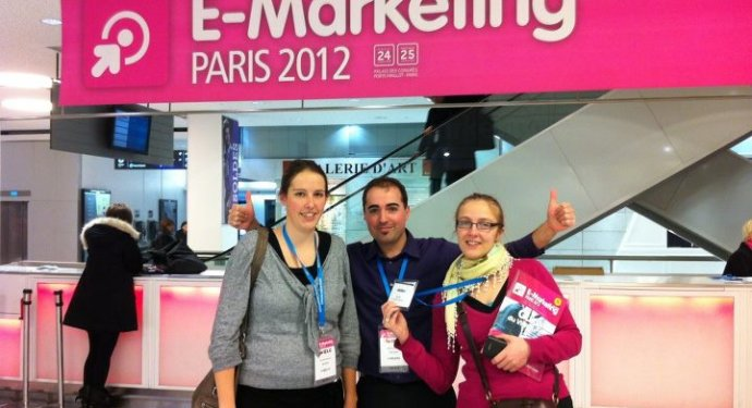 e-marketing paris websenso